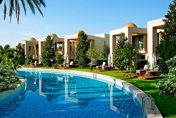 Villa Kursa Hotel - room photo 2445161