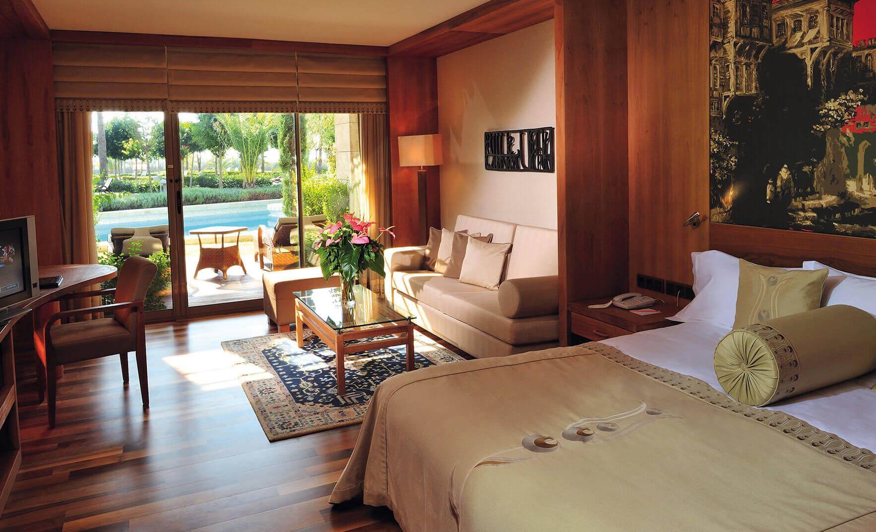 Gloria Hotels Amp Resorts Belek Antalya