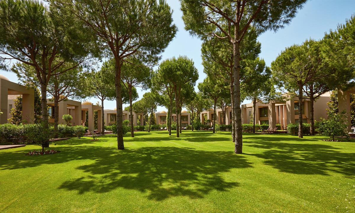 Garden Villa   Gloria Serenity Resort Belek, Antalya, Türkei